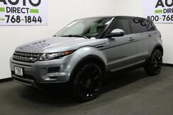 2015_Land Rover_Range Rover Evoque_Pure Plus_ Houston TX