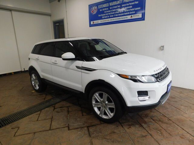 2015 Land Rover Range Rover Evoque Pure Plus Listowel ON