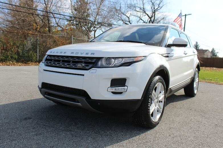 2015 Land Rover Range Rover Evoque Pure Plus New Castle DE