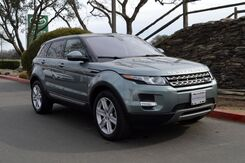 2015_Land Rover_Range Rover Evoque_Pure Plus_ Rocklin CA