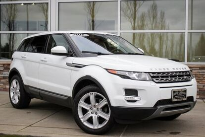 2015_Land Rover_Range Rover Evoque_Pure Plus_ Seattle WA