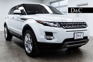 2015_Land Rover_Range Rover Evoque_Pure_ Portland OR