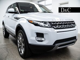 2015_Land Rover_Range Rover Evoque_Pure_ Portland OR