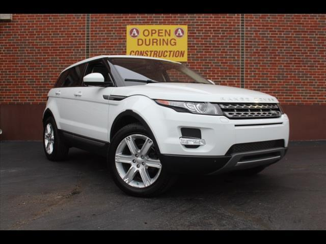 2015 Land Rover Range Rover Evoque Pure Premium Merriam KS