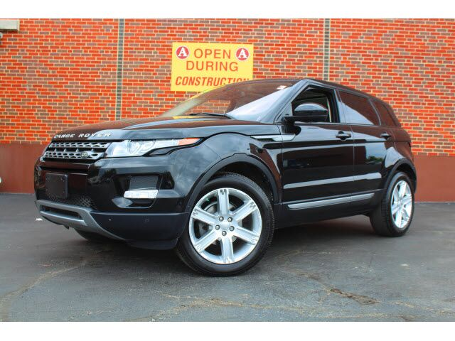 2015 Land Rover Range Rover Evoque Pure Premium Kansas City KS