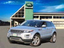 2015_Land Rover_Range Rover Evoque_Pure_ Redwood City CA