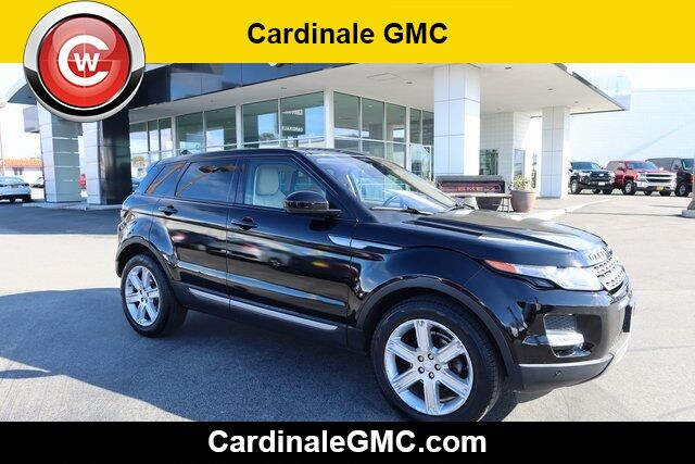 2015 Land Rover Range Rover Evoque Pure Seaside CA