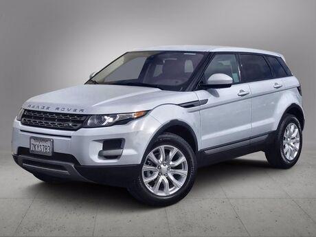 2015 Land Rover Range Rover Evoque Pure Ventura CA