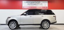 2015_Land Rover_Range Rover_HSE_ Greenwood Village CO