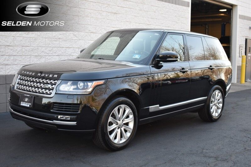 2015 Land Rover Range Rover HSE Willow Grove PA