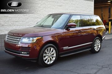 2015_Land Rover_Range Rover_HSE_ Willow Grove PA