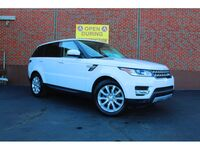 Land Rover Range Rover Sport 3.0 Supercharged HSE 2015