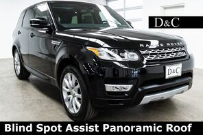 2015_Land Rover_Range Rover Sport_3.0L V6 Supercharged HSE Blind Spot Assist_ Portland OR