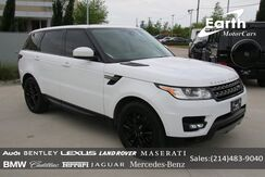 2015_Land Rover_Range Rover Sport_3.0L V6 Supercharged HSE_ Carrollton TX