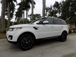 2015_Land Rover_Range Rover Sport_3.0L V6 Supercharged HSE_ Hollywood FL