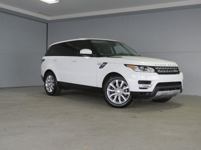 2015 Land Rover Range Rover Sport 3.0L V6 Supercharged HSE Merriam KS