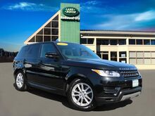2015_Land Rover_Range Rover Sport_3.0L V6 Supercharged HSE_ Redwood City CA
