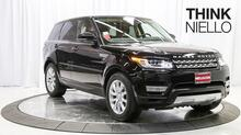 2015_Land Rover_Range Rover Sport_3.0L V6 Supercharged HSE_ Sacramento CA