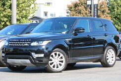 2015_Land Rover_Range Rover Sport_3.0L V6 Supercharged HSE_ San Jose CA