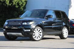 2015_Land Rover_Range Rover Sport_3.0L V6 Supercharged HSE_ California