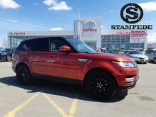 2015_Land Rover_Range Rover Sport_4WD 4DR V6 HSE_ Calgary AB