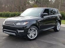 2015_Land Rover_Range Rover Sport_4WD 4dr HSE_ Raleigh NC