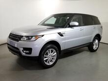 2015_Land Rover_Range Rover Sport_4WD 4dr SE_ Cary NC