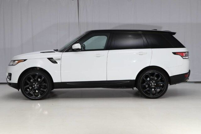2015 Land Rover Range Rover Sport 4WD SE West Chester PA