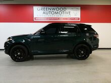 2015_Land Rover_Range Rover Sport_5.0L V8 Supercharged Autobiography_ Greenwood Village CO
