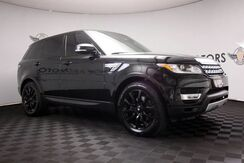 2015_Land Rover_Range Rover Sport_HSE Blind Spot,Navigation,Panoramic,Camera_ Houston TX