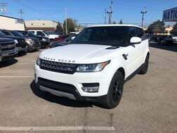 2015_Land Rover_Range Rover Sport_HSE_ Cleveland OH