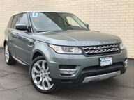 2015 Land Rover Range Rover Sport HSE Chicago IL