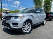2015_Land Rover_Range Rover Sport_HSE_ Raleigh NC