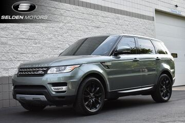 2015_Land Rover_Range Rover Sport_HSE_ Willow Grove PA