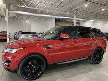 Land Rover Range Rover Sport SE 69K MSRP 2015