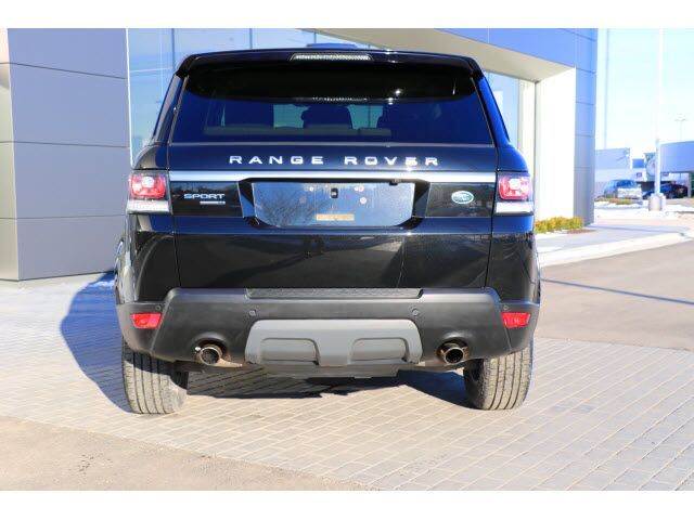 2015 Land Rover Range Rover Sport SE Kansas City KS