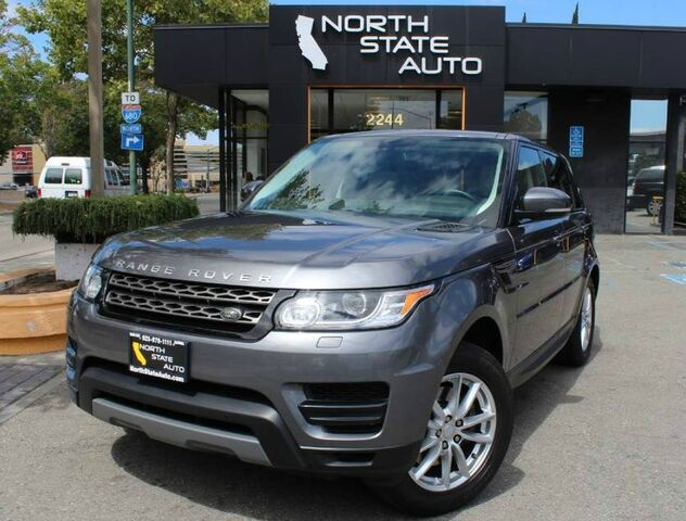 2015_Land Rover_Range Rover Sport_SE_ Walnut Creek CA