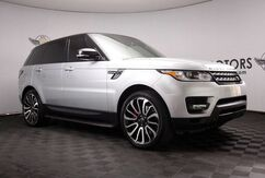 2015_Land Rover_Range Rover Sport_Supercharged Dynamic Package_ Houston TX
