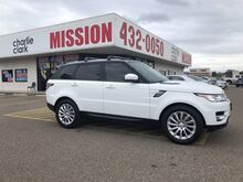 2015_Land Rover_Range Rover Sport_Supercharged_ Harlingen TX
