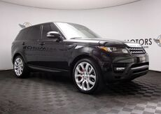 2015_Land Rover_Range Rover Sport_Supercharged_ Houston TX