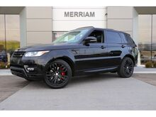 2015_Land Rover_Range Rover Sport_Supercharged_ Kansas City KS