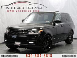 2015_Land Rover_Range Rover_Supercharged 4WD_ Addison IL