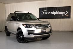 2015_Land Rover_Range Rover_Supercharged_ Dallas TX