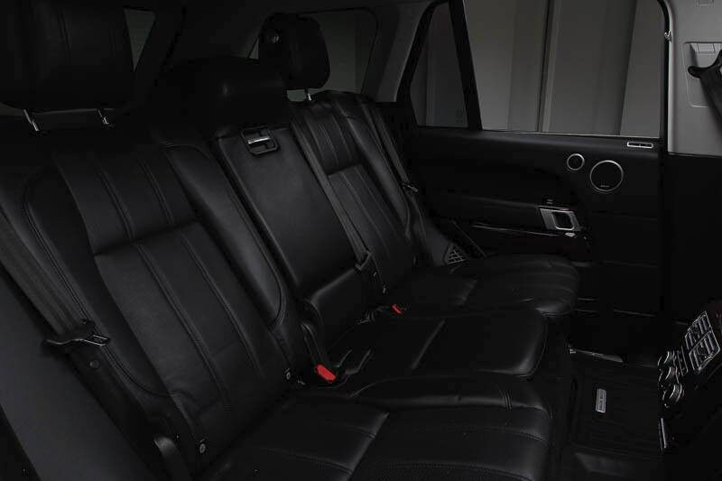 2015 Land Rover Range Rover Supercharged Akron OH