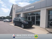 2015_Land Rover_Range Rover_Supercharged_ Greenville SC