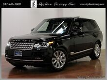2015_Land Rover_Range Rover_Supercharged_ Northbrook IL