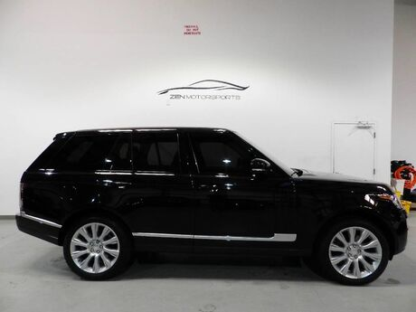 2015 Land Rover Range Rover Supercharged Tampa FL