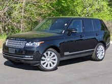 2015_Land Rover_Range Rover_Supercharged_ Raleigh NC