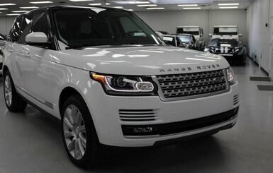 2015_Land Rover_Range Rover_Supercharged_ Villa Park IL