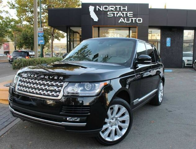 2015_Land Rover_Range Rover_Supercharged_ Walnut Creek CA
